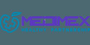 Medimex SK s.r.o. - logo