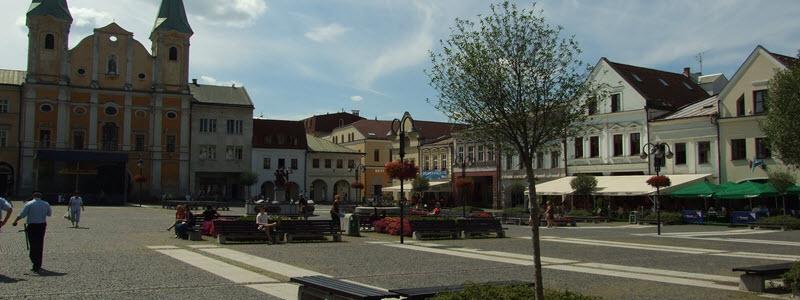 Virtuálne sídlo Žilina