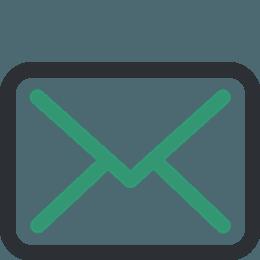 Pošta - ikona