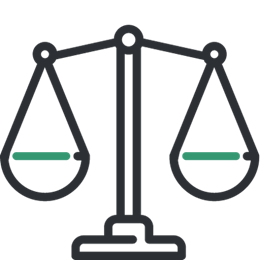 Stabilita - ikona