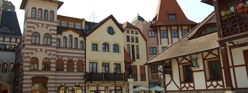 Virtuálne sídlo Komárno