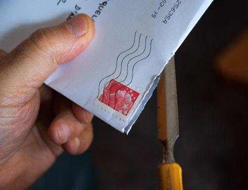 Začali ste podnikať? Možno vás prvá pošta, ktorú dostanete prekvapí