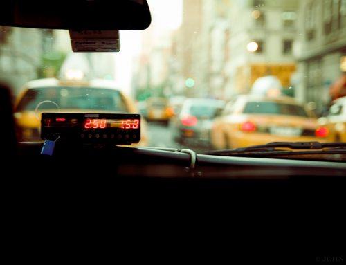 Nový zákon o cestnej doprave pomôže taxikárom
